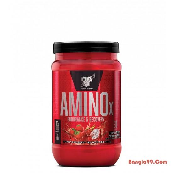 BSN Amino X BCAA 30 serving