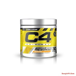 C4 Pre Workout 30 Serving