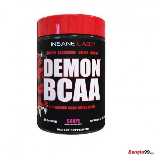 Demon bcaa 60 days By insale labz