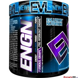 ENGN Pre-Workout Evlution Nutrition