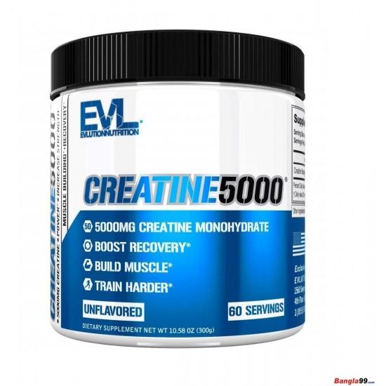EVl Nutrition Creatine