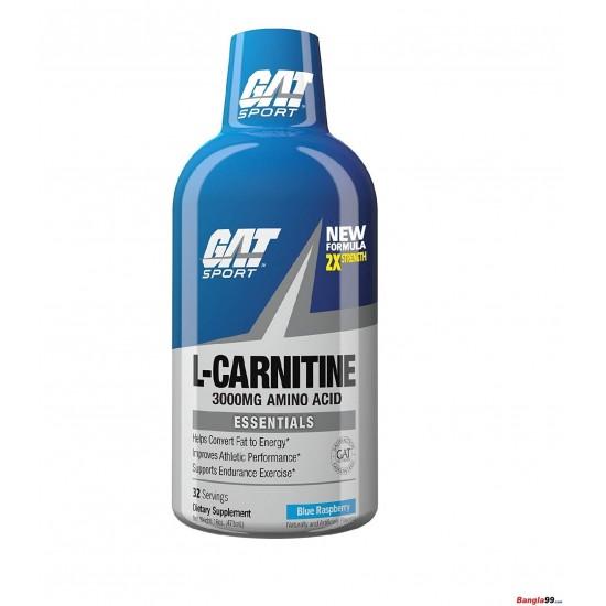 GAT SPORT Liquid L Carnitine
