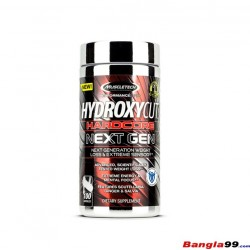 Hydroxycut Hardcore Next Gen 100 Caps