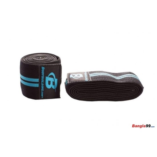Knee Support By bodybuilding . com