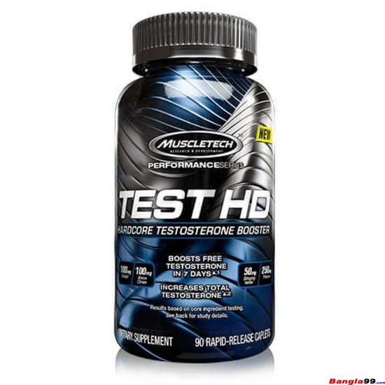 MuscleTech Test HD 90 tab