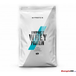 Impact Whey Isolate By MyProtein 5.5lbs