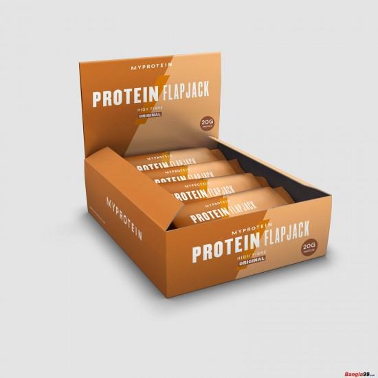 MyProtein Protein bar  Flapjack 12pcs box