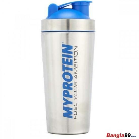 Myprotein steel shaker