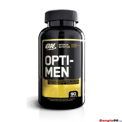 Opti Men Multivitamin Optimum Nutrition 90 Tab