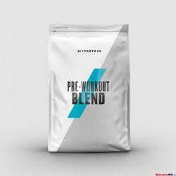 Pre Workout Blend MyProtein
