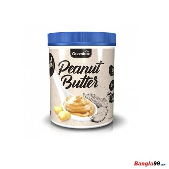 quamtrax Peanut Butter