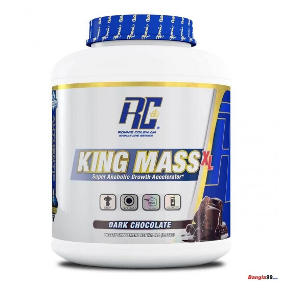 Ronnie Coleman King Mass 6lbs