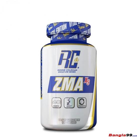 Ronnie Coleman ZMA XS 120 Cap