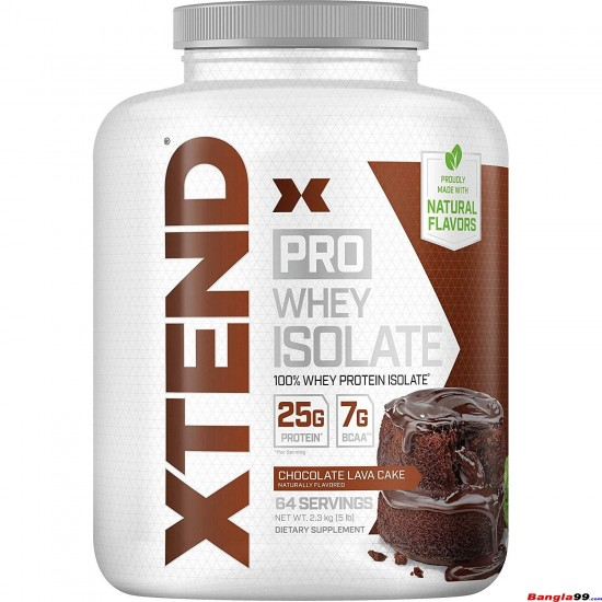 Scivation XTEND Pro Protein Powder 5lbs