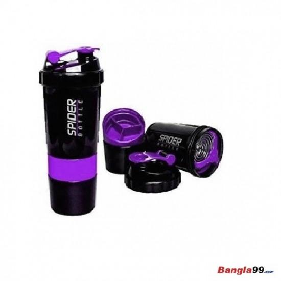 Spider Shaker 3 Part Purple