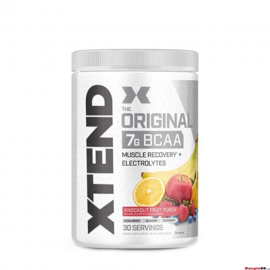 Xtend Bcaa 30 serving