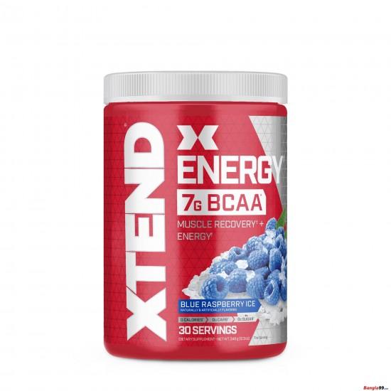 XTEND Energy BCAA